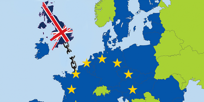 Impact of Brexit on the World Economy