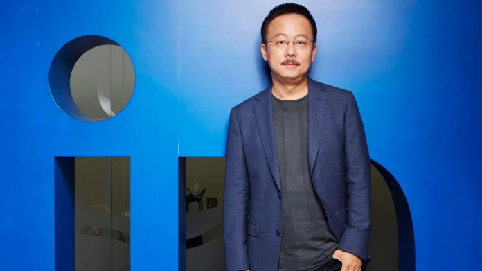 Derek Shen, LinkedIn's head of China