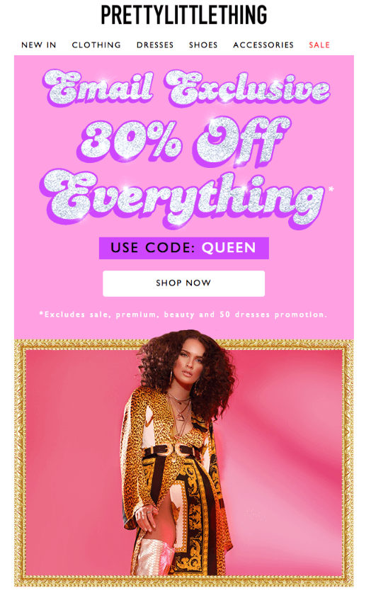 Email Marketing Discounts