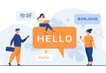 Multilingual Email-Marketing